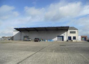Thumbnail Warehouse to let in Moscow Road, Airport Road West, Belfast