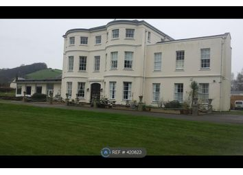 Thumbnail 4 bedroom flat to rent in Cowley Place, Exeter