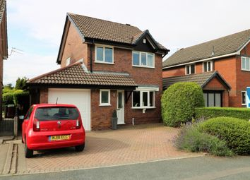 Thumbnail 3 bed detached house for sale in Bleasdale Street, Royton, Oldham