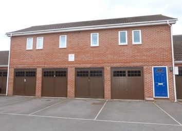 Thumbnail 2 bed detached house to rent in Mildenhall Way Kingsway, Quedgeley, Gloucester