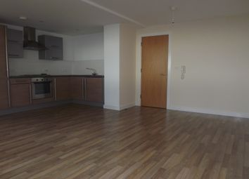 Thumbnail 3 bed flat to rent in Roughwood Drive, Kirkby, Liverpool