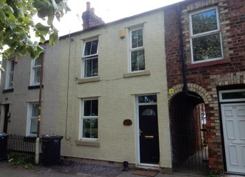 Thumbnail 2 bed terraced house for sale in 11 Charlotte Terrace, Off Warwick Road, Carlisle, Cumbria