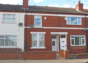 Thumbnail 2 bed terraced house for sale in Castleford Road, Normanton, West Yorkshire