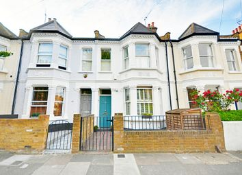 Thumbnail 2 bedroom flat for sale in Rothschild Road, Chiswick
