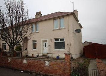 Thumbnail 2 bed flat for sale in Miller Street, Kirkcaldy, Fife