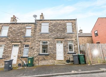 Thumbnail 2 bed terraced house to rent in Arnold Street, Liversedge