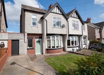 Thumbnail 4 bed semi-detached house for sale in Carlton Avenue, Barrow-In-Furness
