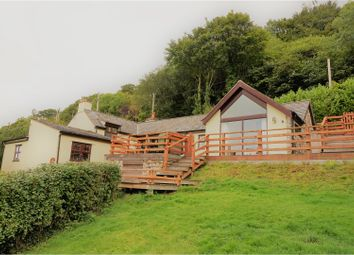 Thumbnail 4 bed property for sale in Llanfairtalhaiarn, Abergele