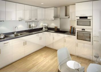 Thumbnail 1 bed flat for sale in Sancroft Street, Vauxhall, London