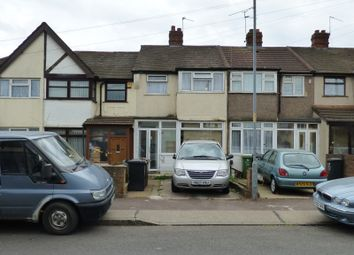 Thumbnail 3 bedroom terraced house to rent in Oval Road South, Dagenham