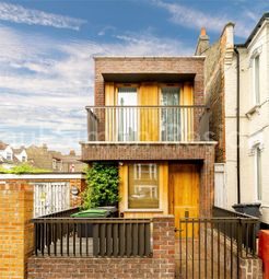 Thumbnail 1 bedroom detached house for sale in Maryland Road, Wood Green, London