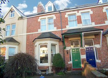 Thumbnail 6 bedroom terraced house for sale in Linden Terrace, Whitley Bay