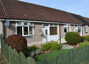 Thumbnail 1 bed bungalow for sale in Rockburn Crescent, Bellshill