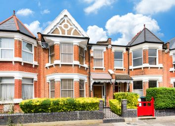 Thumbnail 5 bed terraced house for sale in Northcott Avenue, Alexandra Park, London