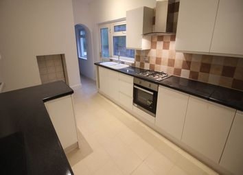 Thumbnail 4 bed terraced house to rent in Llanthewy Road, Newport, Gwent