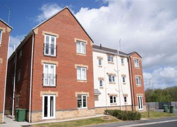 Thumbnail 1 bed flat to rent in Sidney Gardens, Blyth