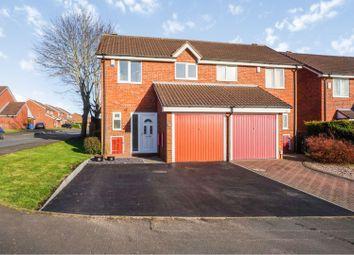3 bed semi-detached house for sale in Grange Lane, Lichfield WS13