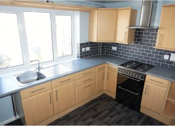 Thumbnail 3 bedroom maisonette for sale in Linton Close, Plymouth