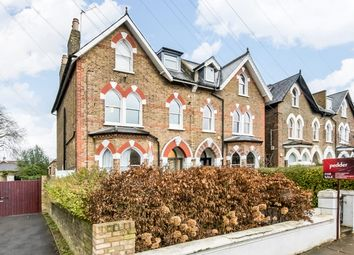 Thumbnail 2 bed flat for sale in Glensdale Road, London