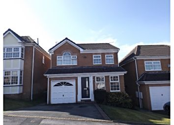 4 bed detached house for sale in Highfield Drive, Oldham OL2