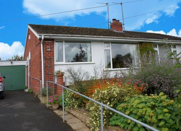 Thumbnail 2 bed bungalow for sale in Mount Orchard, Tenbury Wells