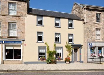 Thumbnail 4 bed property for sale in High Street, Jedburgh