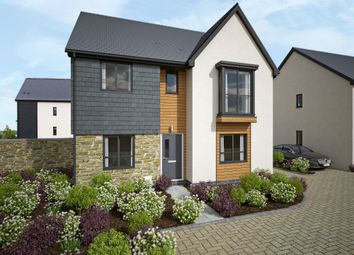 Thumbnail 4 bedroom detached house for sale in The Teign At 504K, Plymbridge Lane, Plymouth