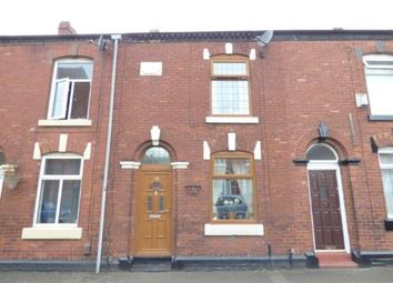 2 bed terraced house for sale in Leam Street, Ashton Under Lyne, Tameside, Greater Manchester OL6