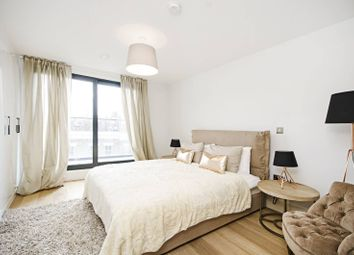 Thumbnail 3 bed flat for sale in Argo House, Kilburn