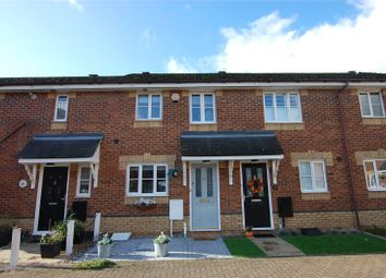 Thumbnail 2 bed terraced house for sale in Warren Drive, Basildon, Essex