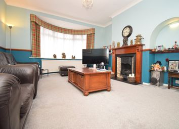 Thumbnail 4 bed semi-detached house for sale in Woodnewton Road, Evington, Leicesster
