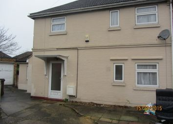 Thumbnail 3 bed terraced house to rent in Dickens Road, Rochester, Kent