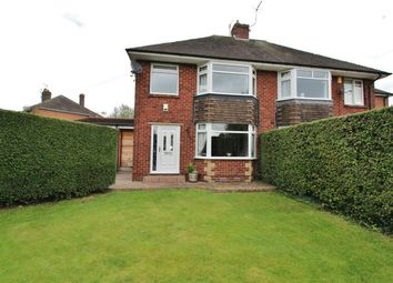 Thumbnail 3 bed semi-detached house for sale in Creswick Lane, Grenoside, Sheffield
