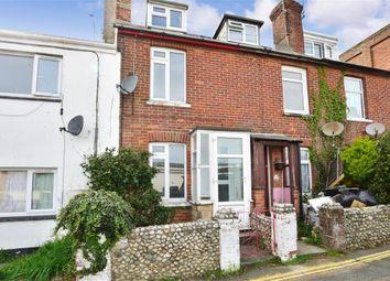 2 bed terraced house for sale in Grafton Lane, Sandown, Isle Of Wight PO36