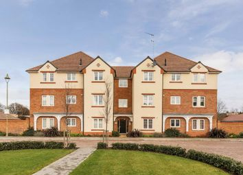 Thumbnail 2 bed flat for sale in School Lane, Havant