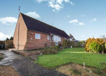Thumbnail 2 bedroom bungalow for sale in Hook Street, Royal Wootton Bassett, Swindon, Wiltshire