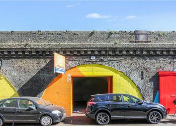 Thumbnail Industrial to let in Arch 505, Ridgeway Road, London