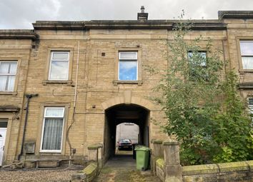 Thumbnail 6 bed block of flats for sale in 23 Bath Street, Huddersfield, West Yorkshire