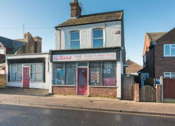 3 bed semi-detached house for sale in Newington Road, Ramsgate CT12