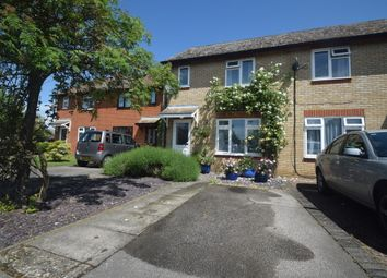 Thumbnail 3 bedroom semi-detached house for sale in Alabaster Close, Hadleigh, Ipswich