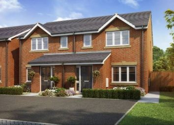Thumbnail 3 bed semi-detached house for sale in Plot 18, The Winster, Mulberry Park, Kirkby, Liverpool