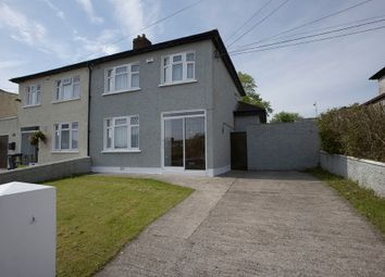 Thumbnail 3 bed semi-detached house for sale in St. Brendans Park, Coolock, Dublin 5, Dublin, Leinster, Ireland