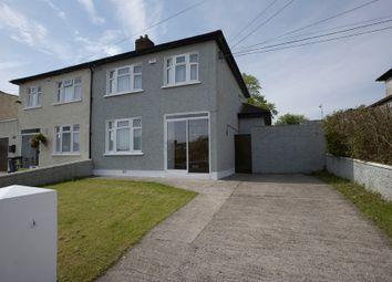 Thumbnail 3 bed semi-detached house for sale in St. Brendans Park, Coolock, Dublin 5, Dublin, Leinster, Ireland