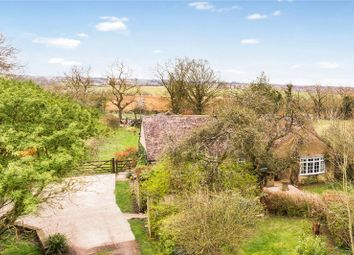 Thumbnail 3 bed bungalow for sale in Evenley, Brackley, Northamptonshire