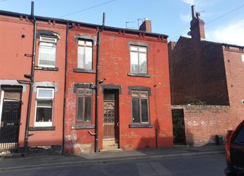 Thumbnail 1 bedroom end terrace house for sale in Shafton View, Leeds