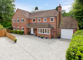Thumbnail 4 bed detached house for sale in Ferndale, Tunbridge Wells