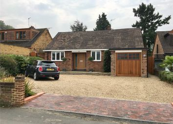 Thumbnail 2 bed detached bungalow for sale in Mount Pleasant Lane, Bricket Wood, St.Albans