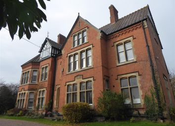 Thumbnail 2 bed flat to rent in Campden Road, Clifford Chambers, Stratford-Upon-Avon