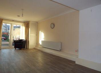 Thumbnail 1 bed flat to rent in Craig Y Don Parade, Llandudno