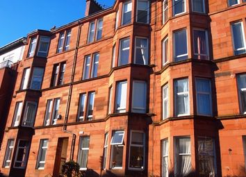 Thumbnail 1 bed flat to rent in 18 Trefoil Avenue, Shawlands, Glasgow